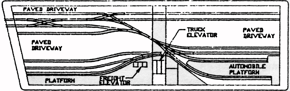 27th Track Diagram Transfer 12